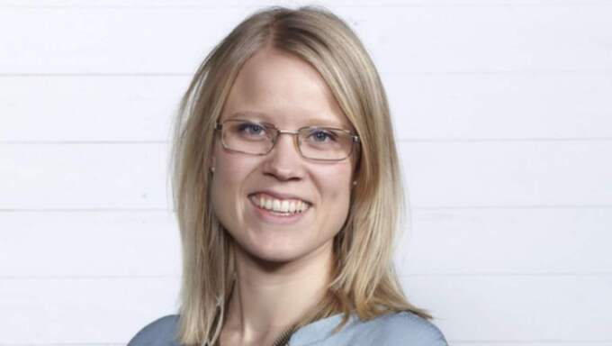 Kristina Yngwe (C), miljöpolitisk talesperson.