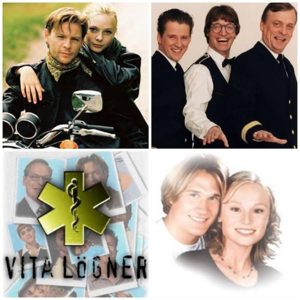 6. Svenska såpoperor