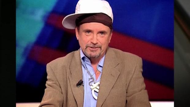 "Peppe Eng rasar mot twitter: ""Är sjukt"""