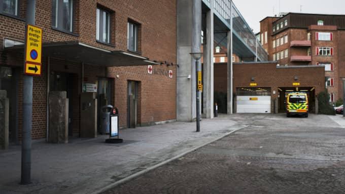 Sahlgrenska gjorde miljoninköp från koncern där sjukhusdirektören sitter i styrelsen. Foto: Robin Aron