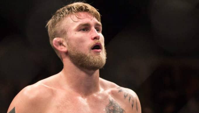 """Alexander Gustafsson har blivit lovad en titelmatch - men först vill UFC att svensken möter Anthony Johnson. Något som """"Mauler"""" är måttligt sugen på: """"Det handlar inte om vem som är tuffast utan om min karriär"""", säger han. Foto: Meddi Kabirzadeh"""