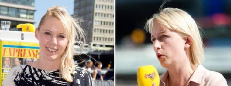 Åsa Westlund (S) och Jytte Guteland (S) vill förbjuda hormonstörande kemikalier.