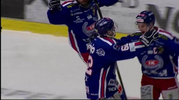 Highlights: Oskarshamn-Södertälje: 4-2