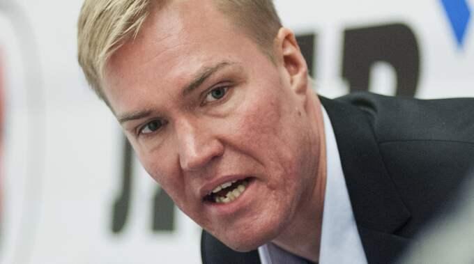 kenny jönsson