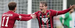 Östersund klättrar – efter seger med 3-0