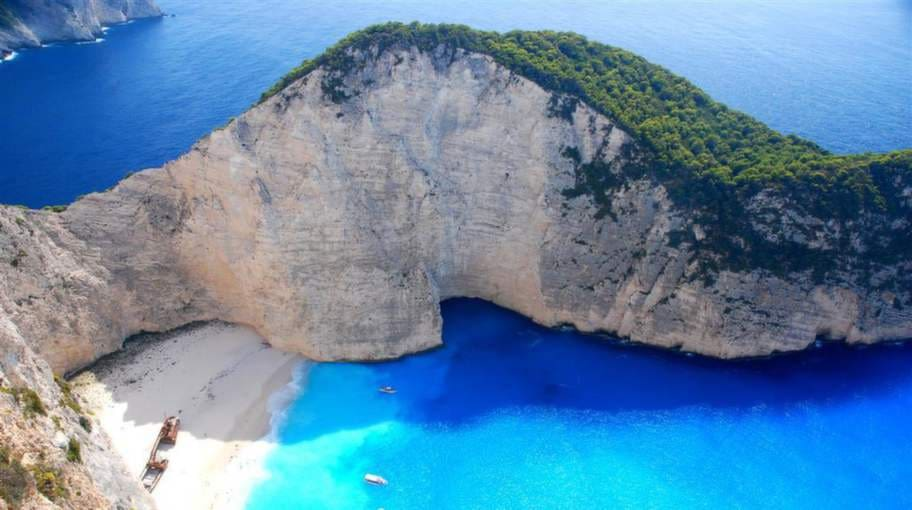 semestra i grekland