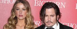 Johnny Depp försvaras av sin dotter