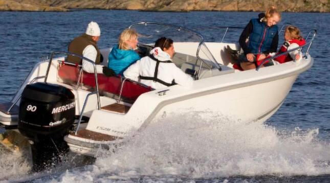 nimbus båtar mariestad
