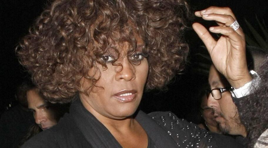 Whitney se pregunta follada har