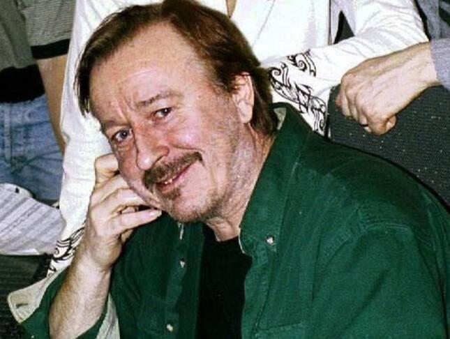 ABBA-basisten Rutger Gunnarsson gick nyligen bort