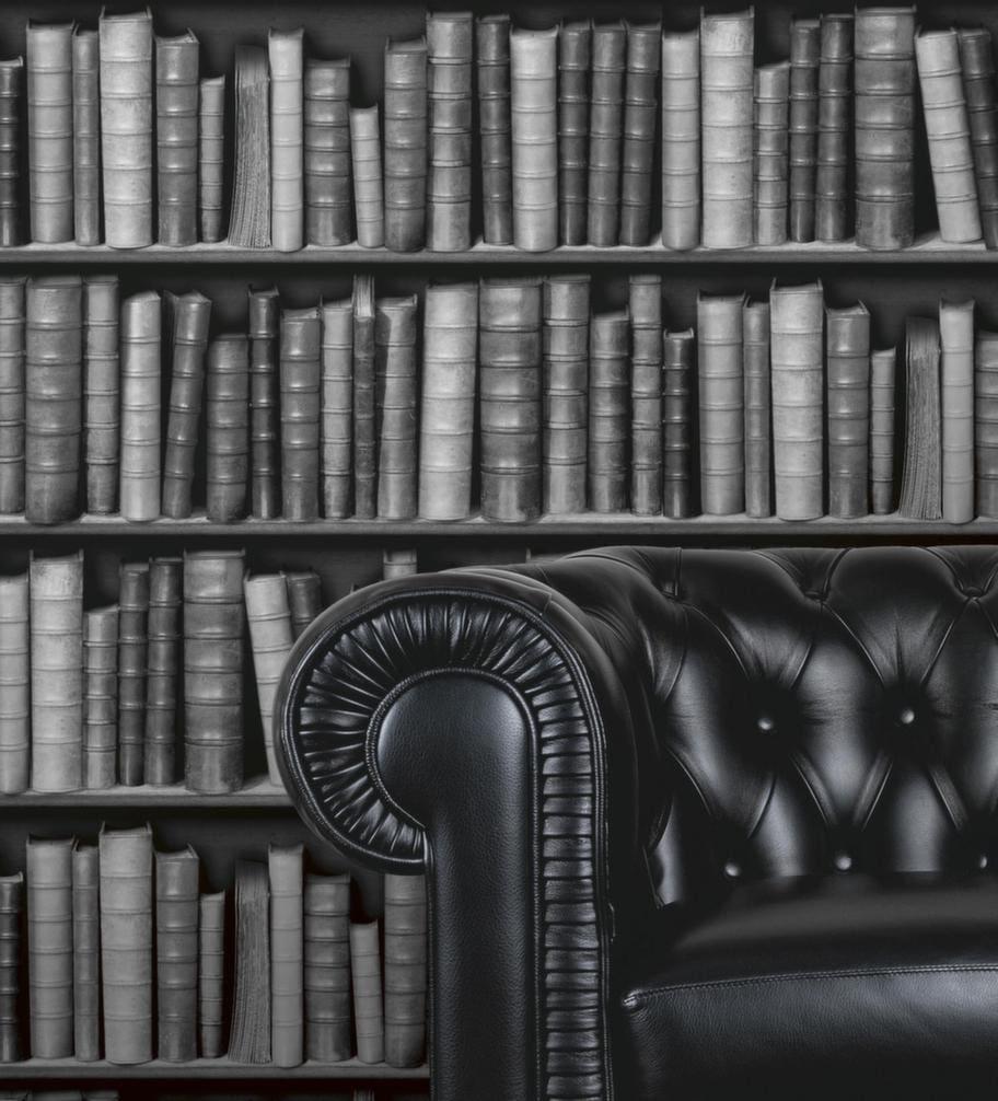Tegel Kakel Kok : tegel tapet kok  Space Litteratur bocker i svart & vittI stollet