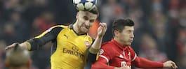 Arsenals krisdrag – dumpar flopparna