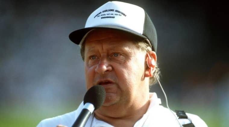 Lars-Gunnar Björklund 1937-2012.