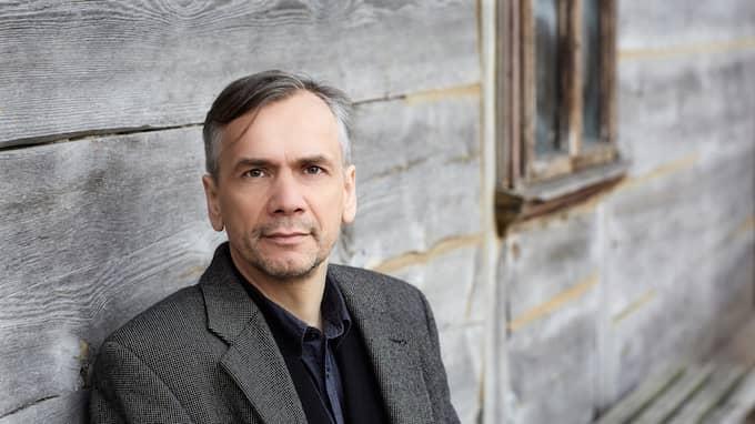 Lutz Seiler. Foto: Jürgen Bauer / NORSTEDTS