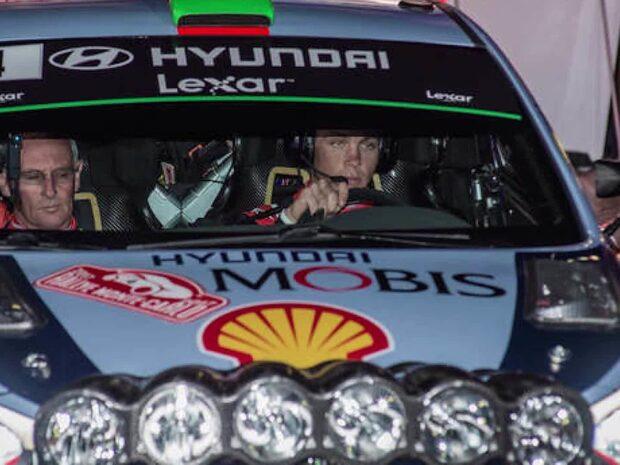 Dödsolycka i Monte Carlo-rallyt