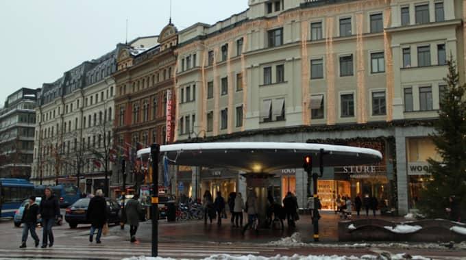 Hur skulle Stockholm klara sig utan Norrland? Foto: Colourbox