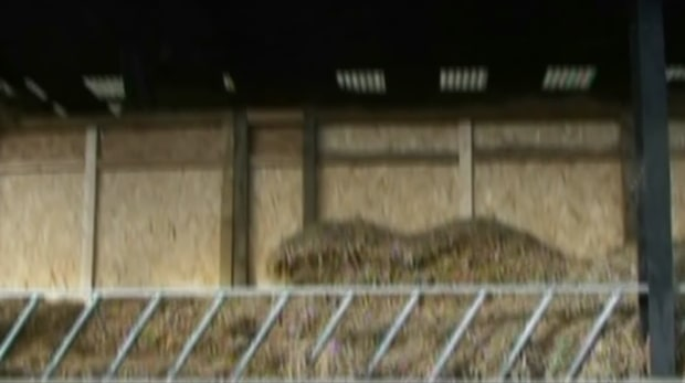 Polisen hittade knarkfabrik - inuti höbalar