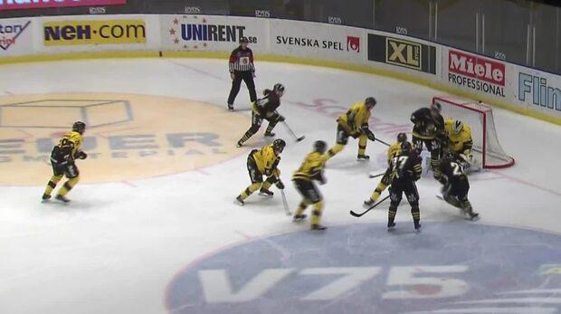 Highlights: AIK-Västerås