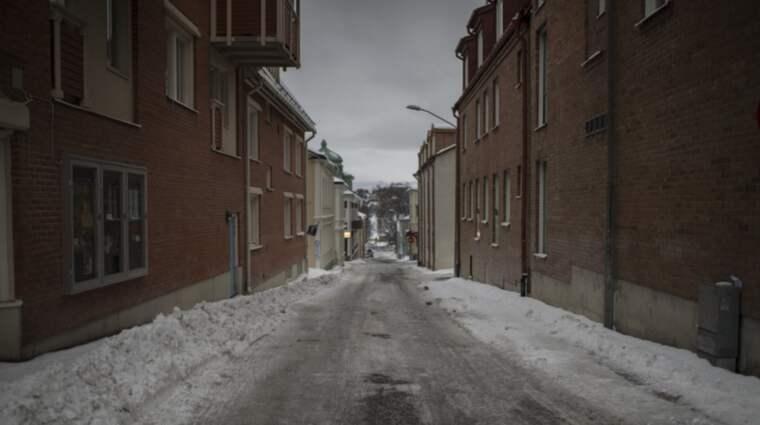 Ytterligare två kvinnor har polisanmält ofredanden i centrala Östersund. Foto: Meli Petersson Ellafi