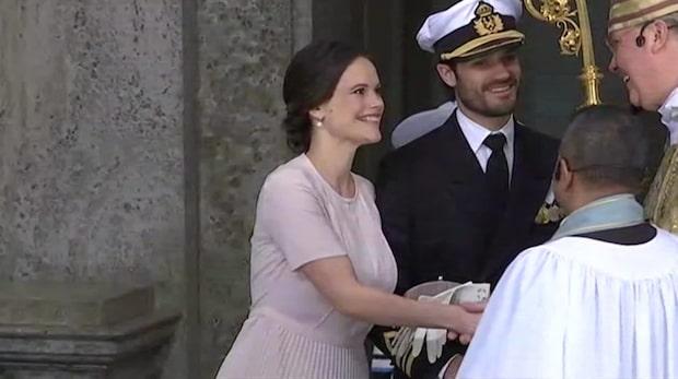 Så ska prinsessan Sofia fira sin dag