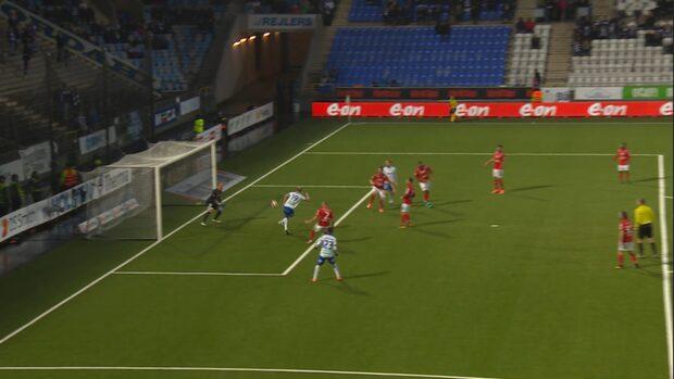 Highlights IFK Norrköping-Falkenberg