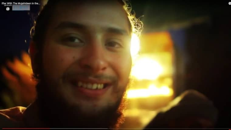 Anas Khsassi, 20, är den senaste svenske jihadisten som dödats.