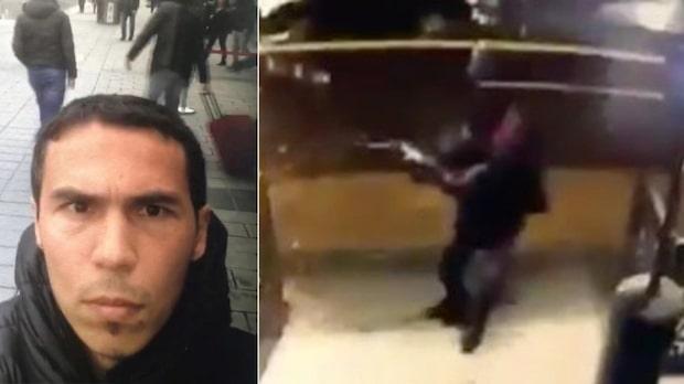 En person gripen för terrordådet i Istanbul