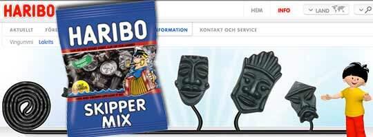 """""""Jag förstår kritiken och tycker det är viktigt att lyssna på konsumenterna"""", säger Haribos vd Ola Dagliden"""