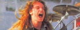 Här sörjer fansen Metallicas basist