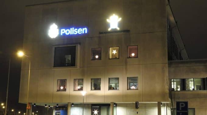 En kontrovers kring ett vapen ledde till en gisslanliknande situation på en ort i Kalmar kommun under lördagskvällen. Foto: Göran Johansson/Sydostnyheter