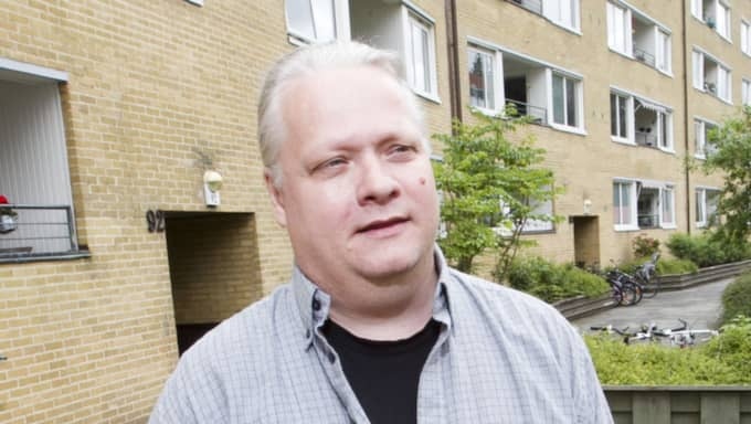 Kjell Wilhelmsen Foto: Lennart Rehnman
