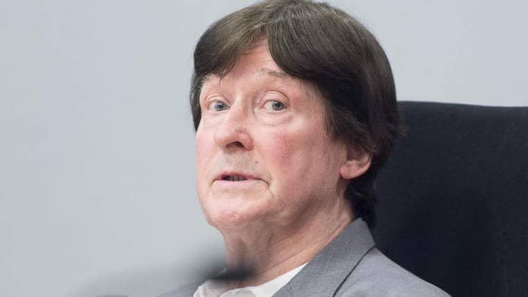 Leif Axmyr flyttad till fängelset i Halmstad   Nyheter   Expressen