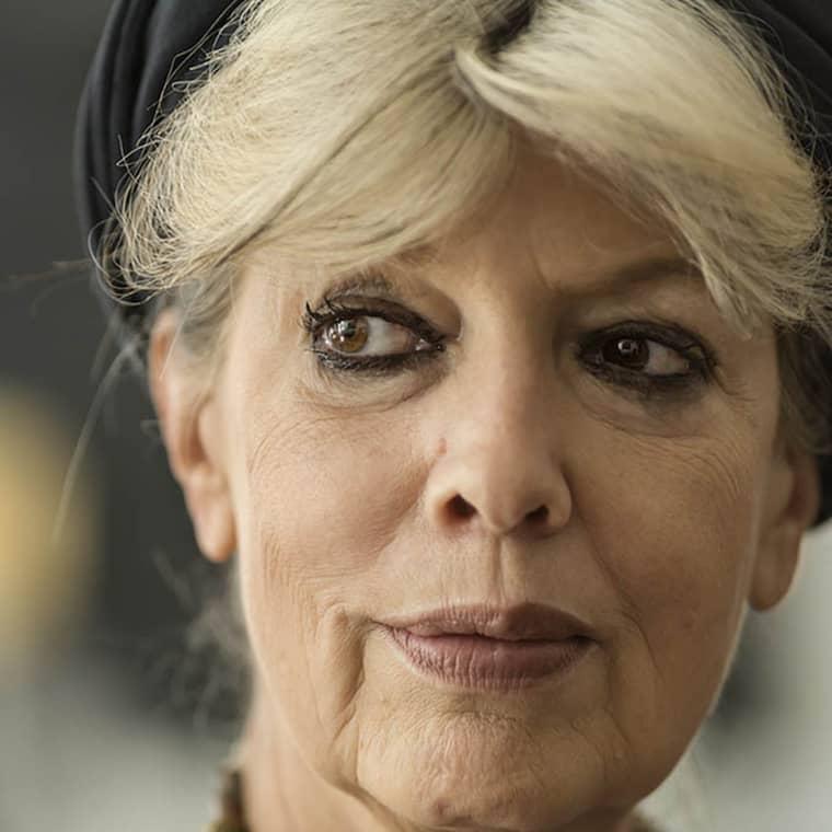PERSPEKTIV. När Suzanne Brøgger debuterade hade samhället en närmast muslimsk sexualmoral. Foto: Lars Gundersen