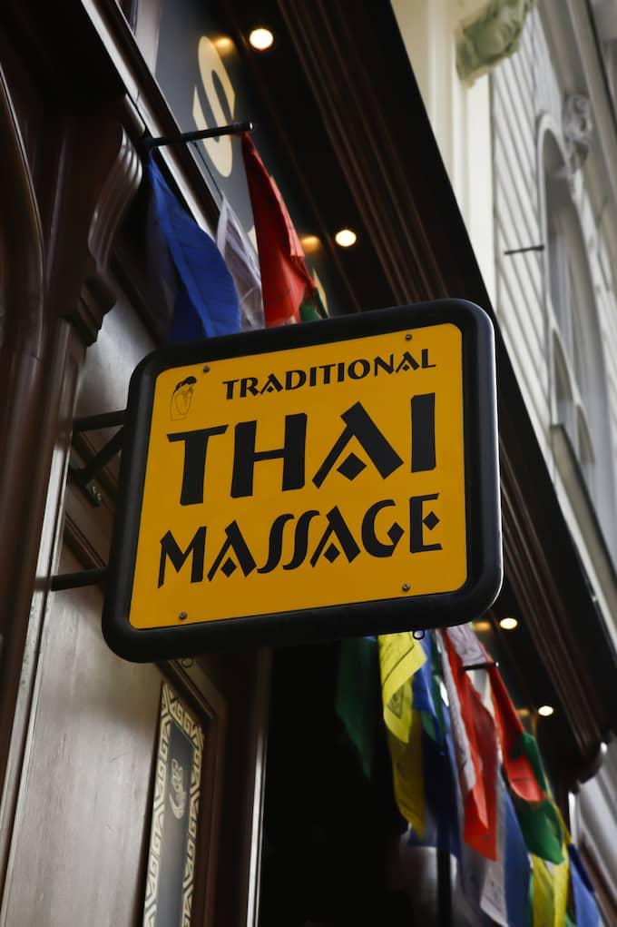 thai massage se porn tub