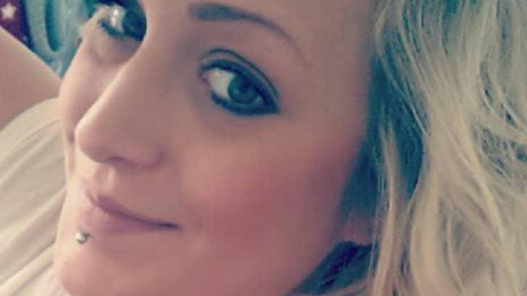 I november förra året försvann tvåbarnsmamman Madelene, 29, spårlöst. Först tre månader senare, i början av februari, hittades hon mördad. Foto: Privat