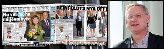 Utrikesminister Carl Bildt lämnar regeringen före valet 2014, uppger källor i regeringskansliet i dag för Expressen.
