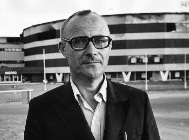 an analysis of the leadership of ingvar kampard owner of ikea 3 ikea 1 31 ingvar kamprad 1 4 analysis 1 5 conclusion 1 references 1 introduction ikea is an example of a very successful family business with a charismatic leader/owner ikea is a swedish firm that was founded in 1943 by ingvar kamprad.