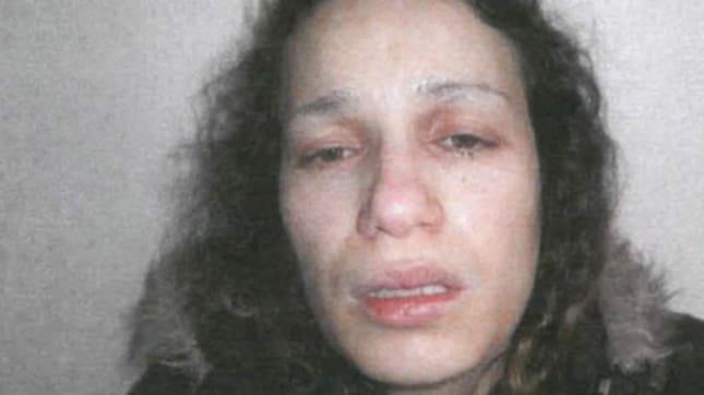 kvallsposten kvinnan fick livstid mannen doms till ar
