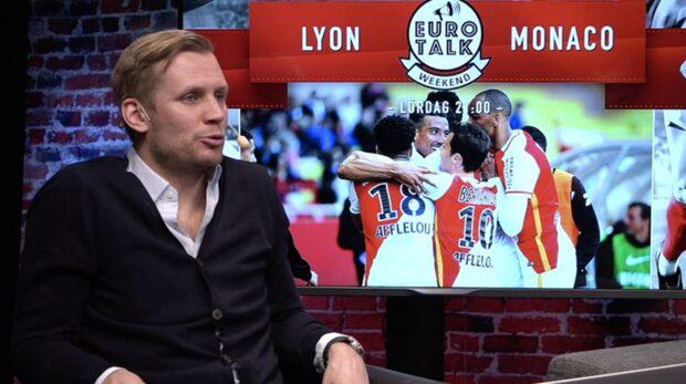Eurotalk weekend inför Lyon-Monaco