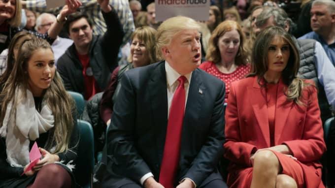 Donald Trump Foto: Jae C. Hong