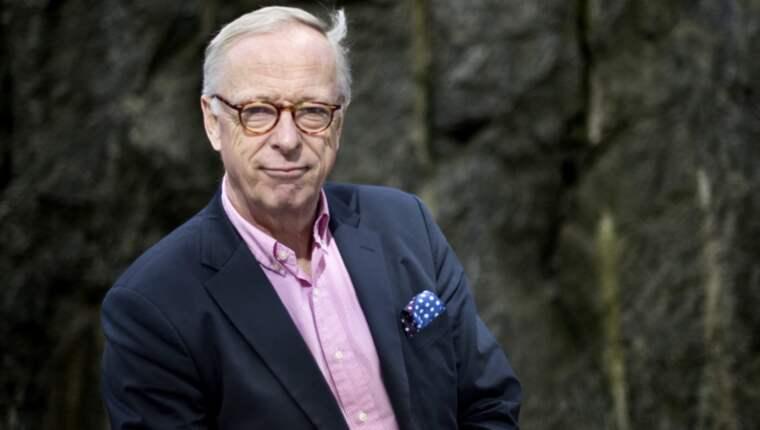 Gunnar Hökmark, Moderaterna. Foto: Pontus Lundahl / Tt / TT NYHETSBYRÅN