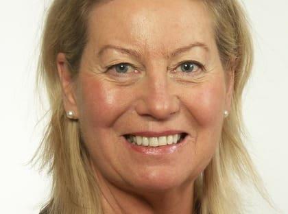 Marie Lindgren Else-marie Lindgren