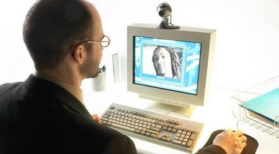 Skype-kontakter flickor på nätet