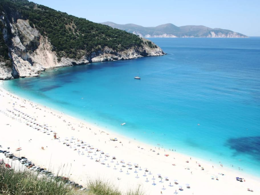 greklands öar