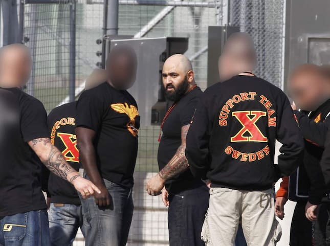 sturgis muslim Bikers against radical islam europe 48k likes a call to all bikers in europe  against radical islam to unite and take lawful action, raise awareness.