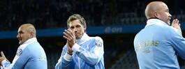 Malmö FF förlänger med tv-profilen