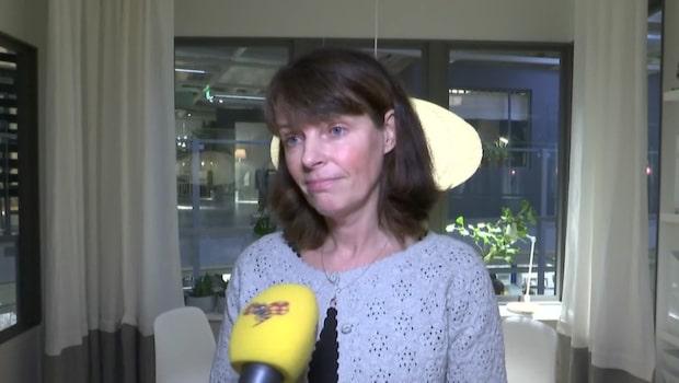 """Sverigechefen: """"Hans anda och verk kommer leva vidare"""""""