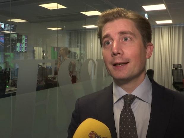 """Torbjörn Nilsson: """"Kan gå fort att avskaffa svensk demokrati"""""""