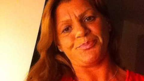 Sonja Sabas Costich dödades på en hotelltoalett. På onsdagen fick hennes pojkvän och mördare sitt straff.