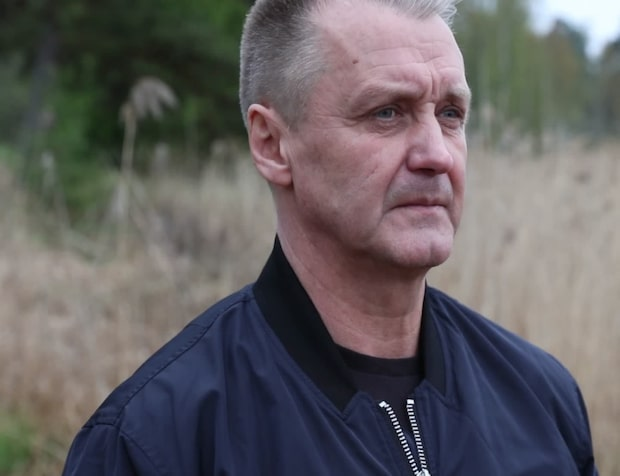 Polisens taktik – inför stora förhöret med Rolf Sandberg